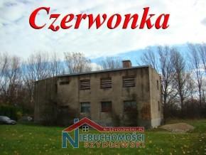 Czerwonka, gmina Szypliszki