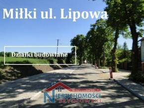 Miłki, ul. Lipowa